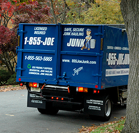 Junk Removal NJ - Home, Office & Estate Cleanout in New Jersey